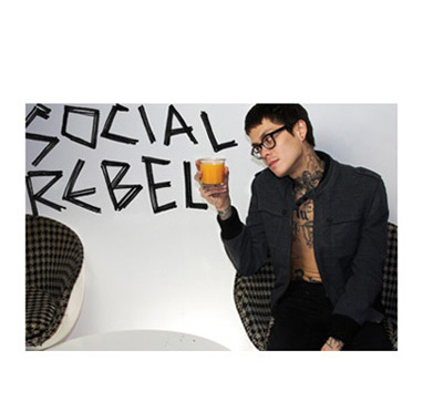 WEBSM-Social-Rebel